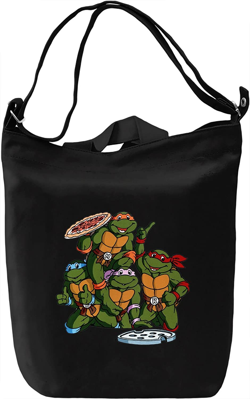 Happy Ninja Turtles Bolsa de mano Da Canvas Day Bag| 100 ...