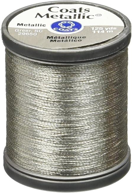 Coats & Clark Metallic Thread For Machine Quilting