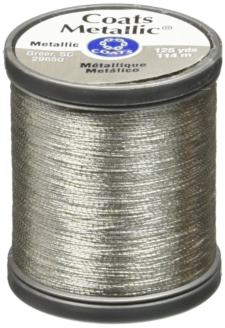 COATS & CLARK Metallic Thread