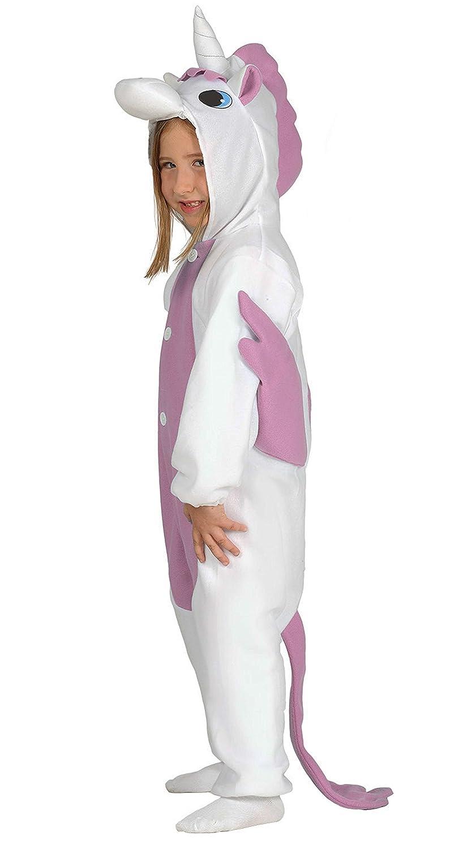 Guirca Disfraz Pijama Unicornio, Talla 10-12 años (87641.0): Amazon.es: Juguetes y juegos