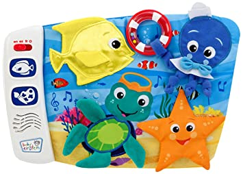 a1104e185 Baby Einstein Ocean Exploration Play Pad  Amazon.ca  Baby