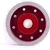 "4""D105mm Super Thin Diamond Ceramic Saw Blade Porcelain Cutting Blade for Cutting Ceramic Or Porcelain Tile"