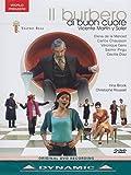 Martín y Soler: Il burbero di buon cuore [DVD] [Reino Unido]
