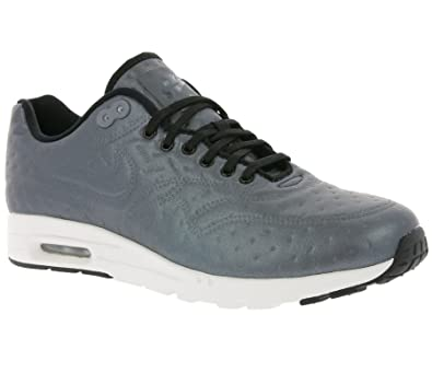 Details about BRAND NEW IN BOX NIKE WOMEN'S AIR MAX 1 ULTRA PRM JCRD 861656 001 METAL GREY