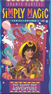 Joanie Bartell:Rainy Day Adven