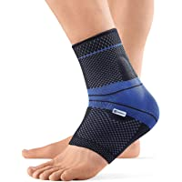 Bauerfeind - MalleoTrain - Ankle Support Brace - Helps Stabilize The Ankle Muscles and Joints for Injury Healing and…