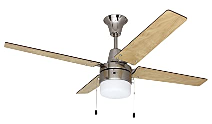 Litex e ubw48bc4c1 wakefield collection 48 inch ceiling fan with litex e ubw48bc4c1 wakefield collection 48 inch ceiling fan with five reversible ash aloadofball Images