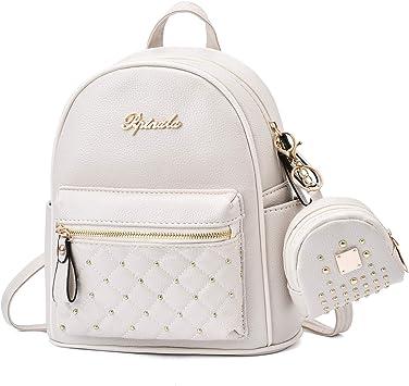 Mini Purse Small Backpack Cute Shoulder Bag Rucksack Xmas Gift for Women Girls