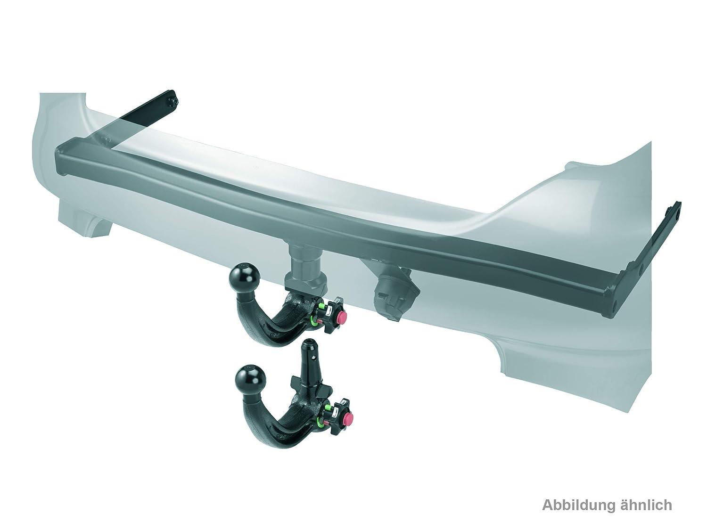 Westfalia Abnehmbare Anh/ängerkupplung f/ür Audi A4 B9 und Audi A5 ab 09//16 B9 ab 11//15