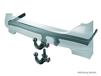 Westfalia-Automotive 346104600001 - Enganche de Remolque Desmontable para Kia Sportage IV (QL)