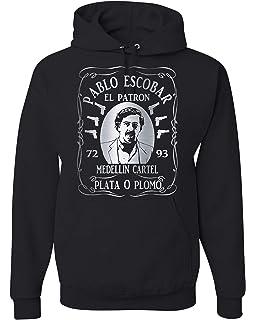 CafePress Pablo ESCOBARs Anchor Sweatshirt Sweatshirt