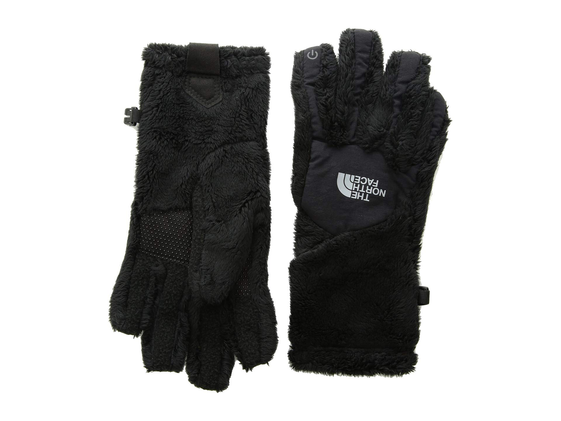 The North Face Women's Osito Etip Glove - TNF Black - M by The North Face