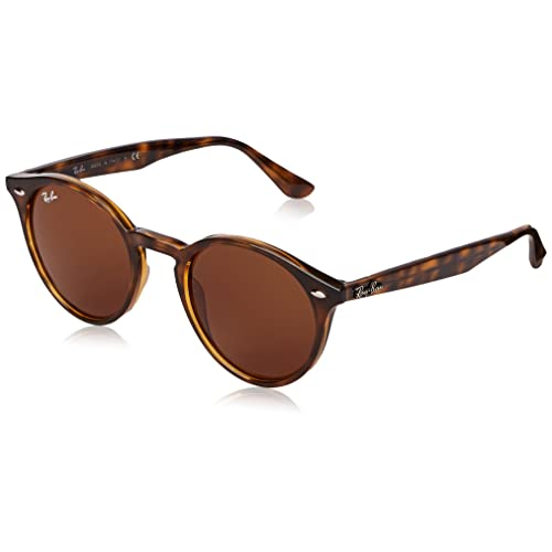 Rayban Round Sunglasses: Amazon.co.uk