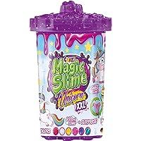 CRAZE Magic Slime Unicorn XXL incl. eenhoorn speelfiguur 800 ml glitter slijm 23129
