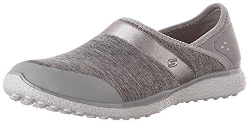 abd44942 Skechers Women's Sport-Active-Microburst-Greatness Space-Dyed Slip on with  Mf
