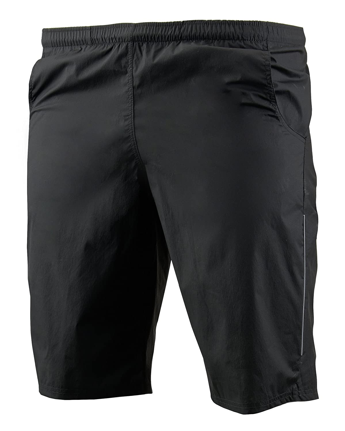 Thoni mara unisex Laufhose Speed-Trail-Short (S)