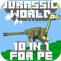 Dinosaurs World Addons