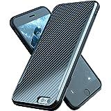 iPhone 6 Case | iPhone 6S Case | Shockproof | 12ft. Drop Tested | Carbon Fiber Case | Lightweight | Scratch Resistant | Compa