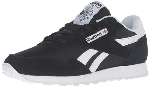 : Reebok Zapatillas de nailon para mujer: Reebok
