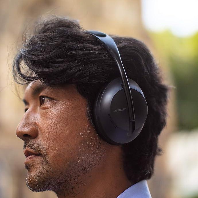 Bose 700 主动降噪 头戴式无线蓝牙耳机 8.7折$349 三色可选 海淘转运到手约¥2526
