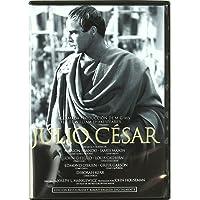 Julio Cesar [DVD] Edición Especial Coleccionista