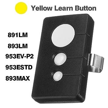 Liftmaster Myq Learn Button Location Littlefield
