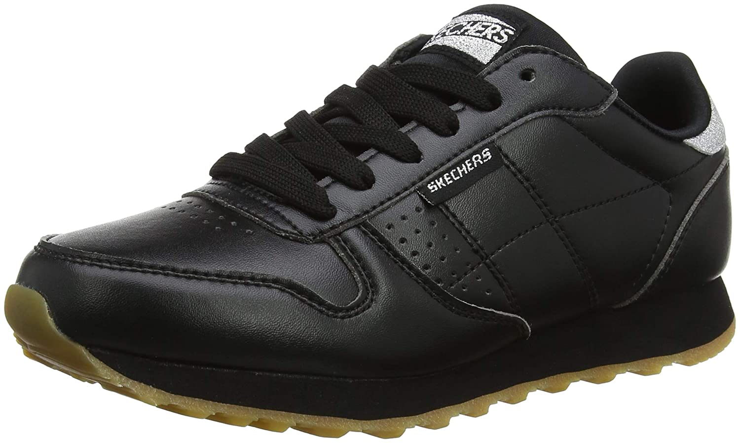 Skechers OG 85 Old School Cool 699-blk, Zapatillas para Mujer