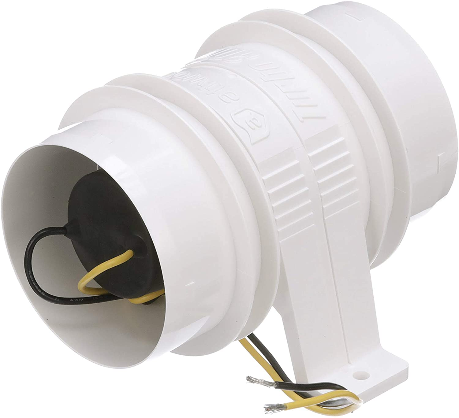Attwood Blower (White, 3-Inch)