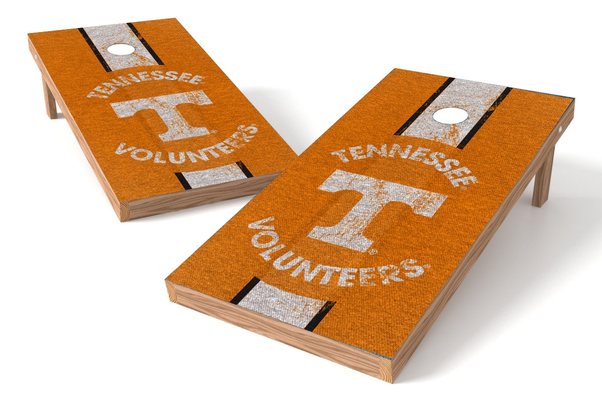 NCAA Cornhole Game Set NCAA Team : Tennessee Volunteers B01GN2A4PO