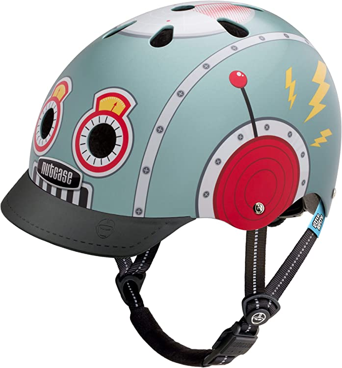 Nutcase - Little Nutty Bike Helmet for Kids