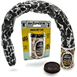 Adams Pranks and Magic - Jumping Snake Mixed Nuts Can - THE Classic Snake Can Gag