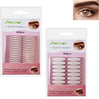 800Pcs Natural invisible Single-sided Eyelid Tapes Double Eyelid Stickers, Instant Eye lid Lift Strip, Perfect for…