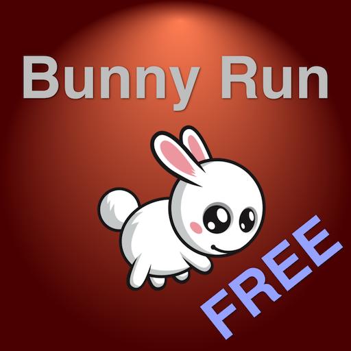 Running Bunny - 3
