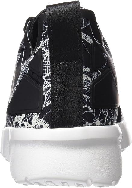 Baskets zx flux noir Adidas Originals | La Redoute
