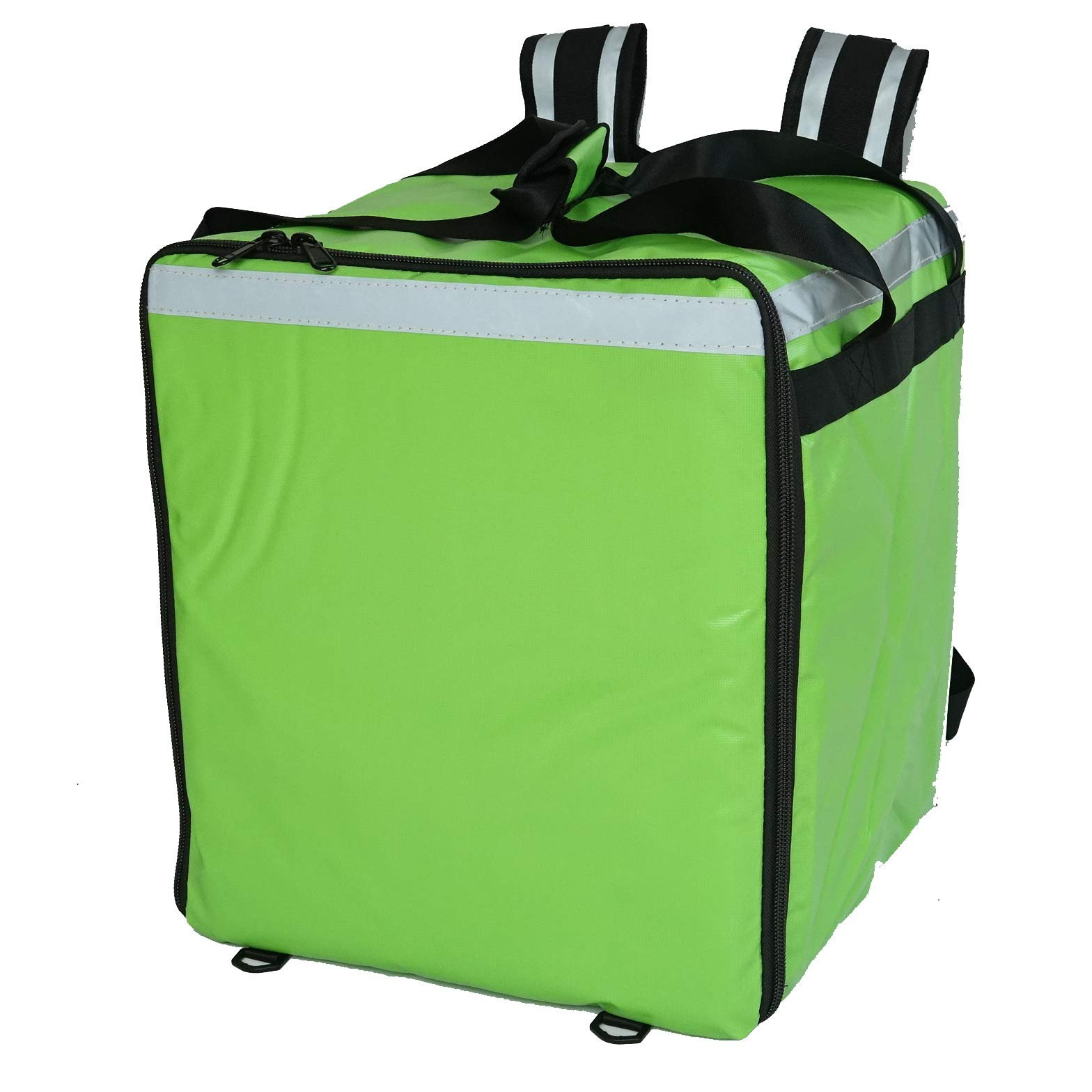 """16/""""x 15/""""x 18/"""" Doubledeck Insulated Pizza//Food Delivery Backpack Bag PK-76F"""