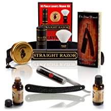 The Shave Network 10-Piece