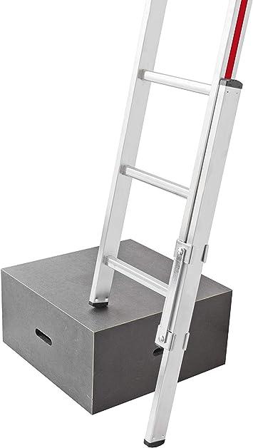 Hymer 5552 Accesorio para escaleras de mano: Amazon.es: Bricolaje y herramientas