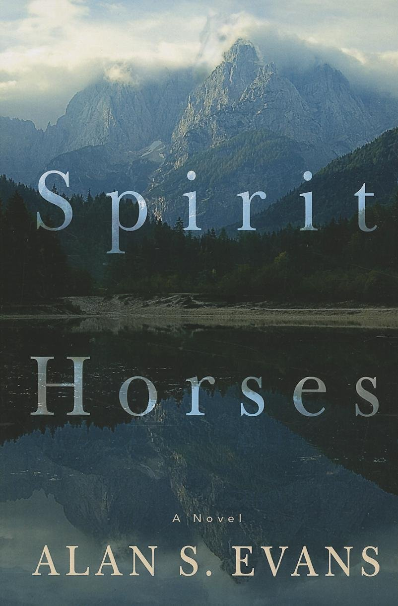 Download Spirit Horses pdf epub