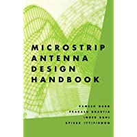 Microstrip Antenna Design Handbook (ARTECH HOUSE ANTENNAS AND PROPAGATION LIBRARY)
