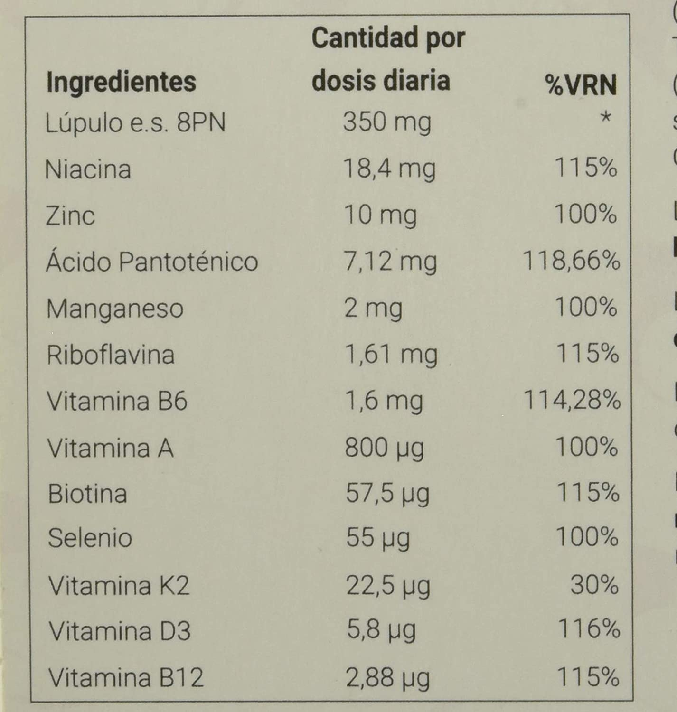 ClimaFort Complemento Alimenticio para Menopausia, 30 Cápsulas