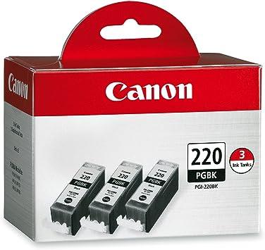Black Ink Cartridge for Canon PIXMA MP560 IP3600 MP620B MP990 Wireless Printer