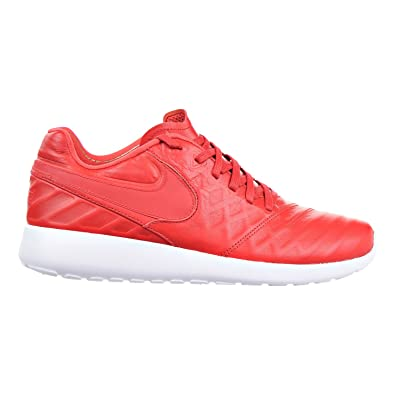 c9f205f00a60 Nike Roshe Tiempo VI QS Men s Shoes University Red University Red  853535-667 (