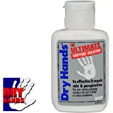 Official Dry Hands Grip Solution 1 fl. oz