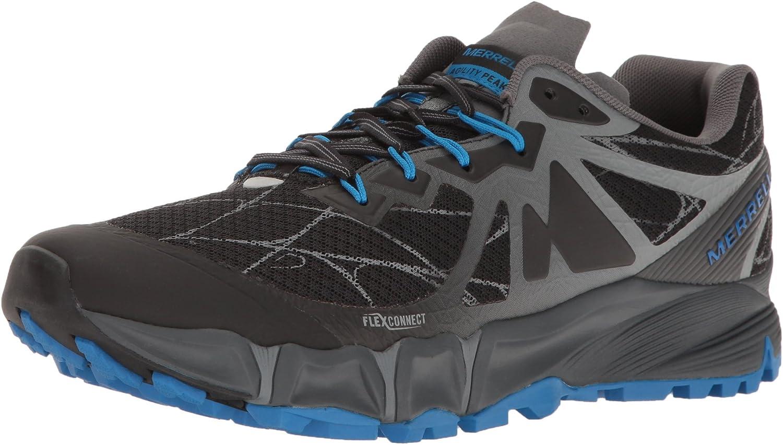 INOV-8 F-Lite 230 – Minimalist Cross Training Shoes – Classic Model – Graphene Grip – White Black 6 M US