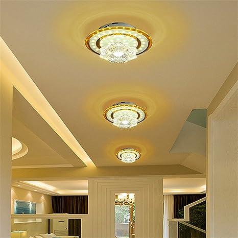 Larsure Iluminación de techo estilo Vintage Modern Luces de ...