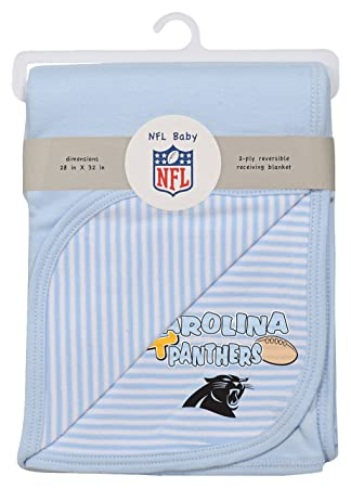 Amazon.com   NFL Newborn Blanket 8480528f9