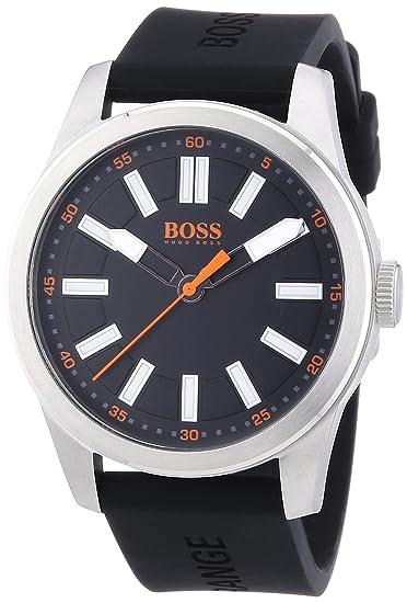 f952c4edc3bb Boss Orange Big Up 1512936 - Reloj analógico de cuarzo para hombre ...