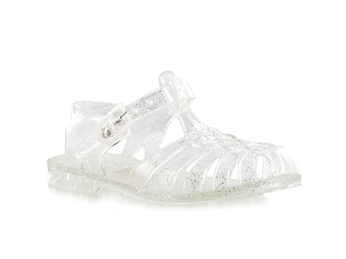 dc352c80393 Chockers Shoes Kids Baby Babies Childrens Toddler Infant Girls Cute Retro  Jelly Summer Beach Holiday White Patent Pink Clear Black Glitter Shoe  Sandals  ...