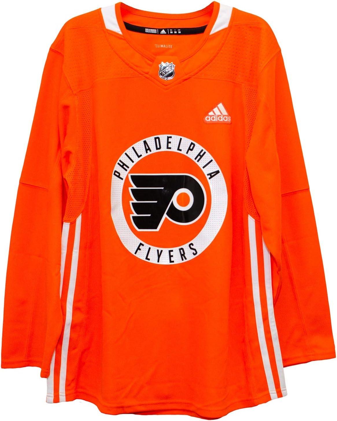 adidas Philadelphia Flyers NHL