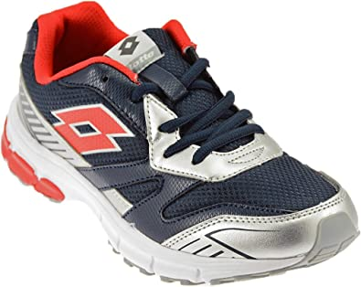 Lotto Zenith Vi Jr L, Zapatillas de Running Unisex Niños: Amazon.es: Zapatos y complementos